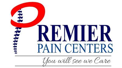 Premier Pain Centers Logo
