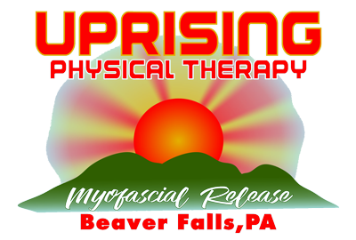 Uprising Physical Therapy & Myofascial Release Center Logo