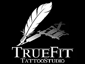 True Fit Tattoo Studio Logo
