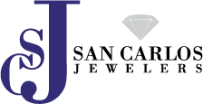 San Carlos Jewelers Logo