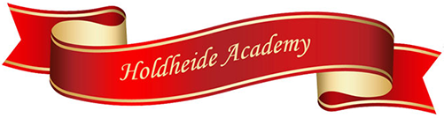 Holdheide Academy Logo