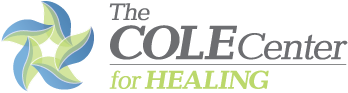 The Cole Center For Healing Logo