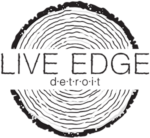 Live Edge Detroit Logo