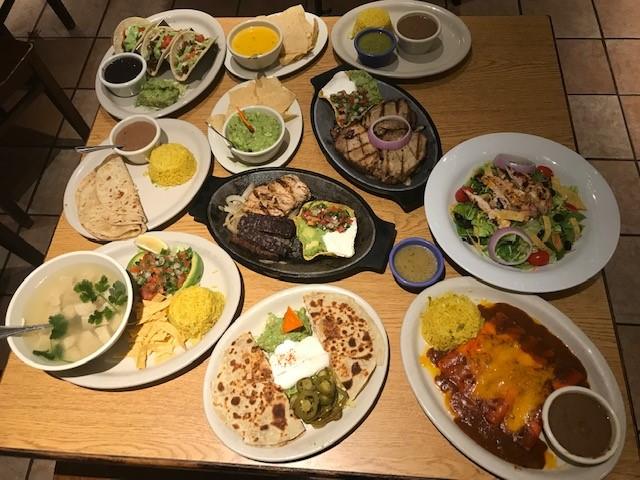 Mexican Restaurant Houston Tx Mexican Restaurant Near Me