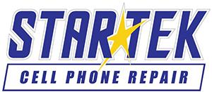 Star Tek Cell Phone Repair Logo