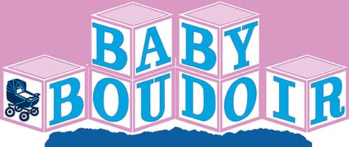Baby Boudoir Bargain Outlet Logo