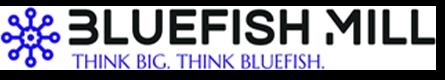 Bluefish Mill Logo