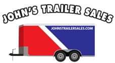 John's Trailer Sales Logo
