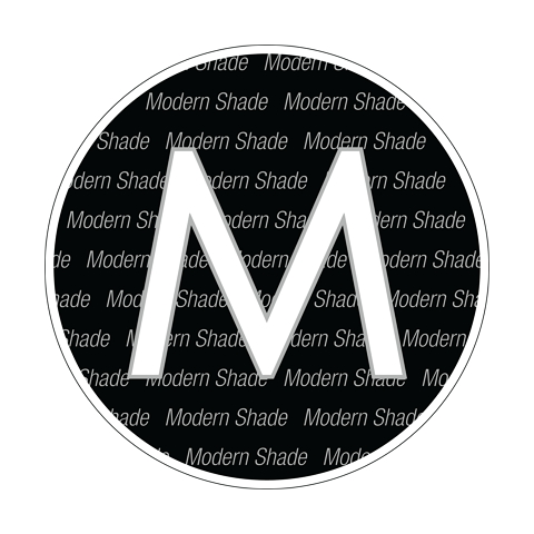 Modern Shade Co. Logo