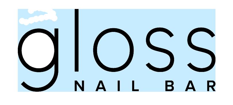 Gloss Nail Bar Logo
