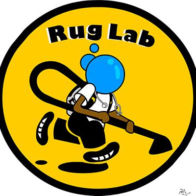 Rug Lab Carpet Logo