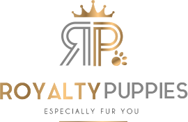 Royalty Puppies Logo
