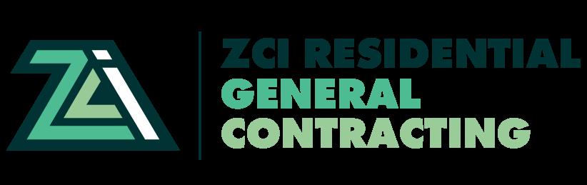 ZCI Residential Logo