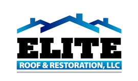 Elite Roof & Restoration, LLC Logo