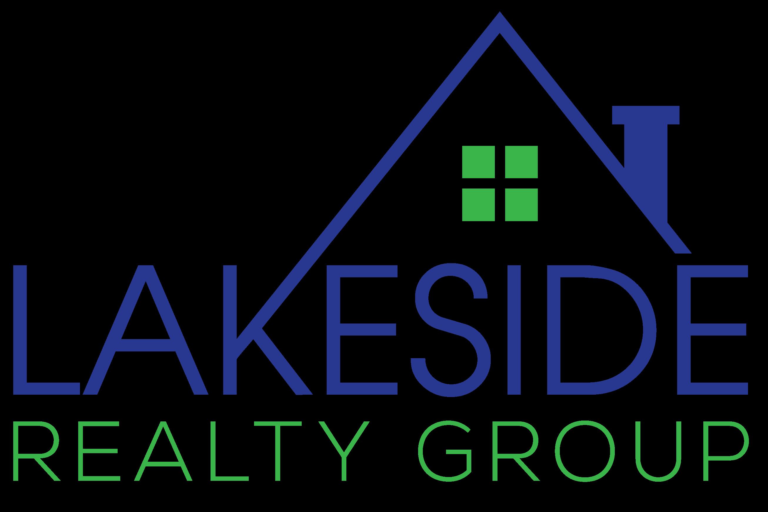 Lakeside Realty Group Logo