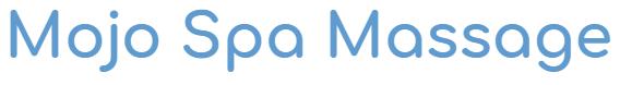 Mojo Spa Massage Logo