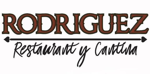 Rodriguez Restaurant y Cantina Logo
