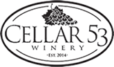 Cellar 53 Winery Logo