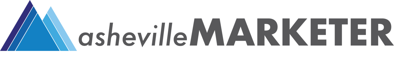 ashevilleMARKETER Logo