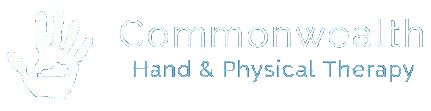 Commonwealth Hand & Physical Therapy Logo
