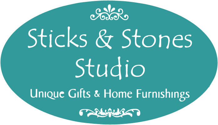 Sticks & Stones Studio Logo