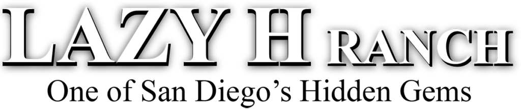 Lazy H Ranch Logo