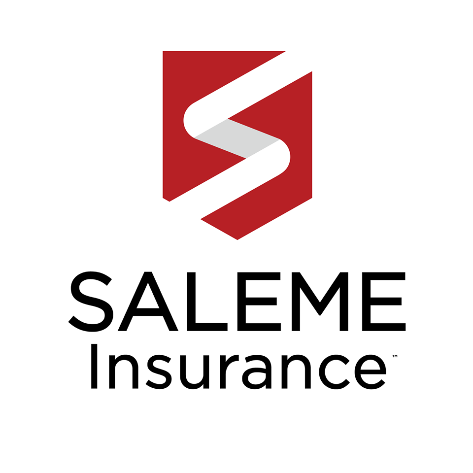 Saleme Insurance Services Logo