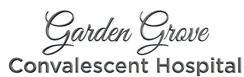 Garden Grove Convalescent Hospital Logo