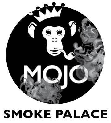Mojo Smoke Palace Logo