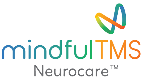 Mindful TMS Neurocare Centers Logo