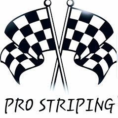 Pro Striping Logo