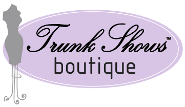 Trunk Shows Boutique Logo