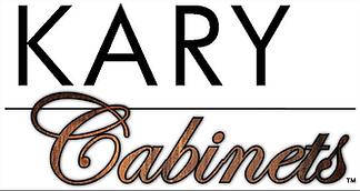 Kary Cabinet Company Logo