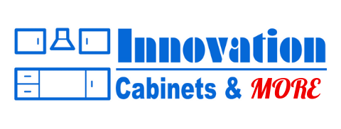 Innovation Cabinet and Designs Logo