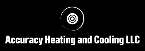 Accuracy Heating and Cooling LLC Logo