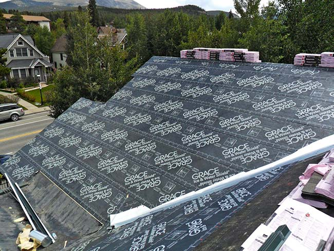 Roofing Contractor Denver Co Roofing Contractor Near Me