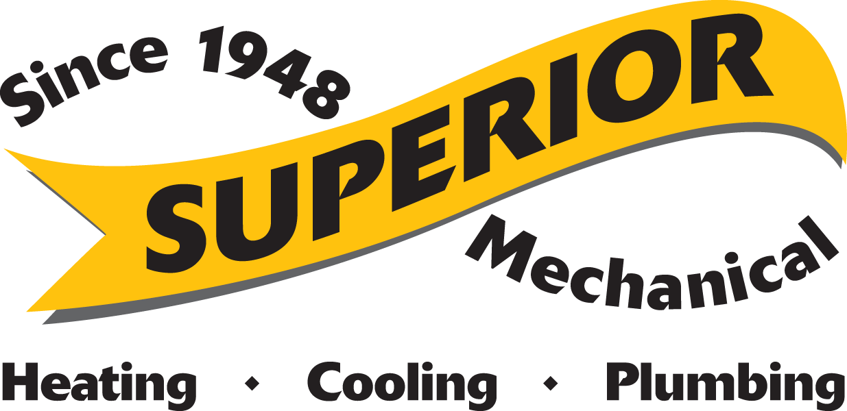Superior Mechanical Services Logo
