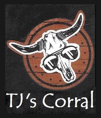 TJ's Corral Restaurant Logo