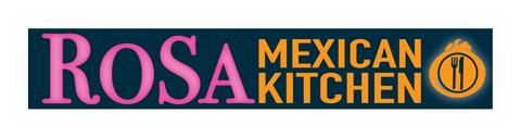 Rosa Mexican Kitchen Logo
