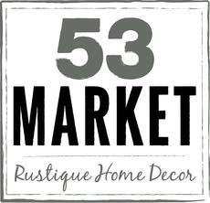 53 Market Logo