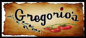 Gregorio's Restaurant Logo