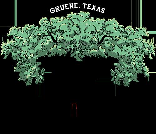 Gruene Grove Logo