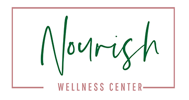 Nourish Wellness Center Logo