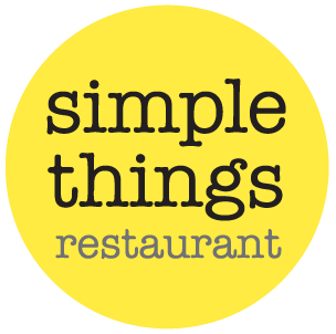 Simplethings 3rd Street Logo