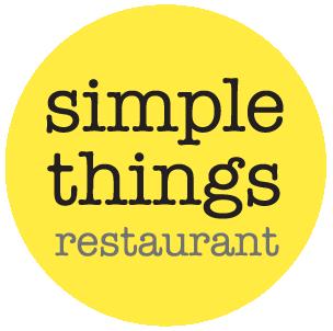 Simplethings 3rd Street Logo