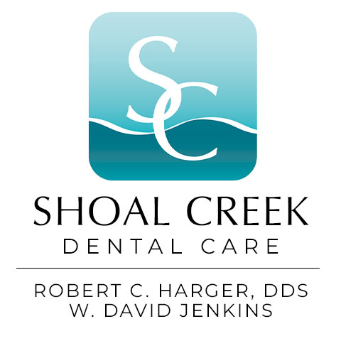 Shoal Creek Dental Care Logo