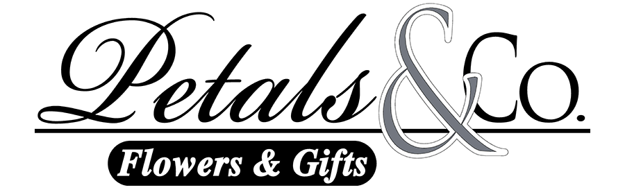 Petals & Co Logo