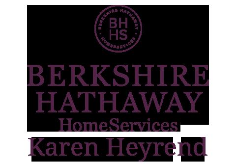 Karen Heyrend - Berkshire Hathaway Logo