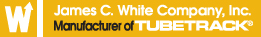 James C White Company Logo