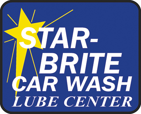 Star Brite Car Wash Logo